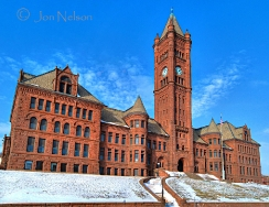 duluth_central_high_school_hdr