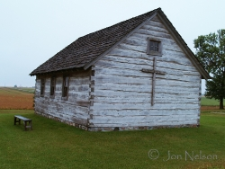 old_log_church_sunburg